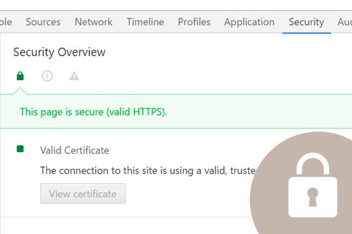 SSL(https)化対応